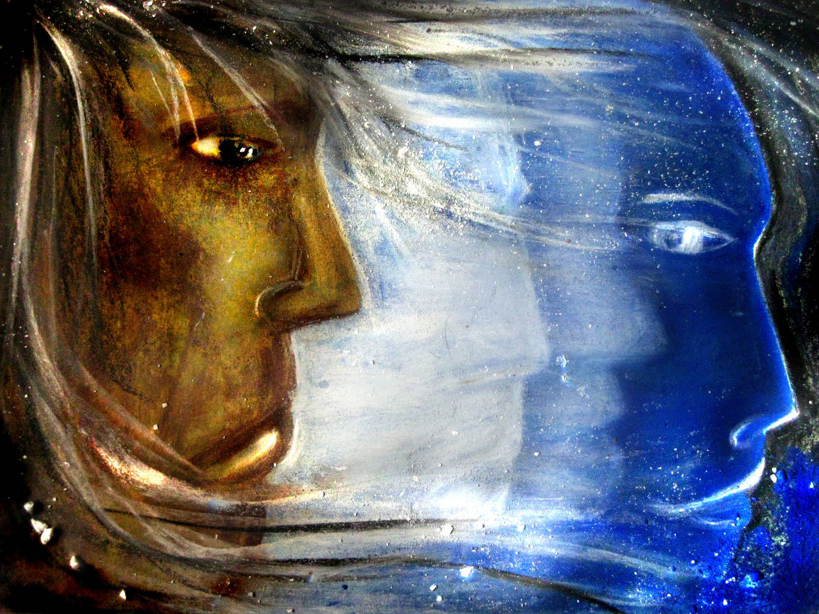 Ветер перемен или же проекция Души и мысли...? а что это для Вас, мой друг?