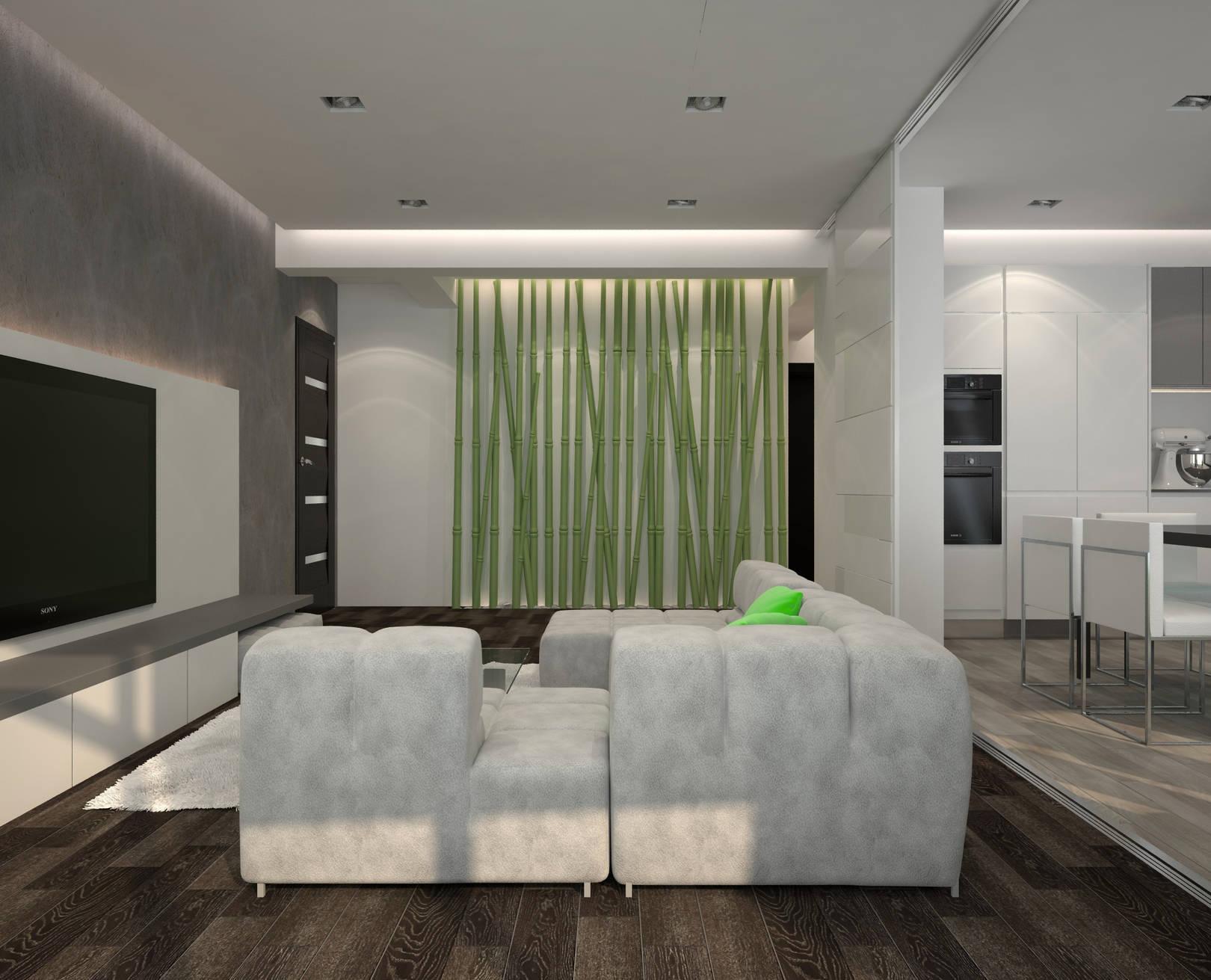 The minimal flat