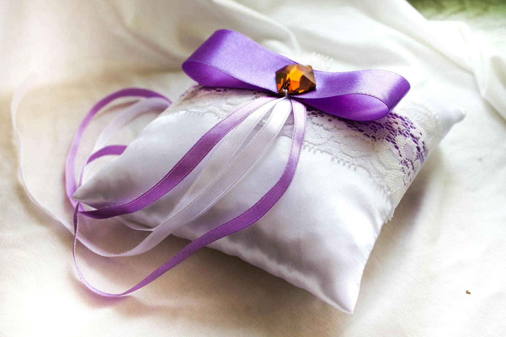 Свадебные аксессуары Нестеровой Дины