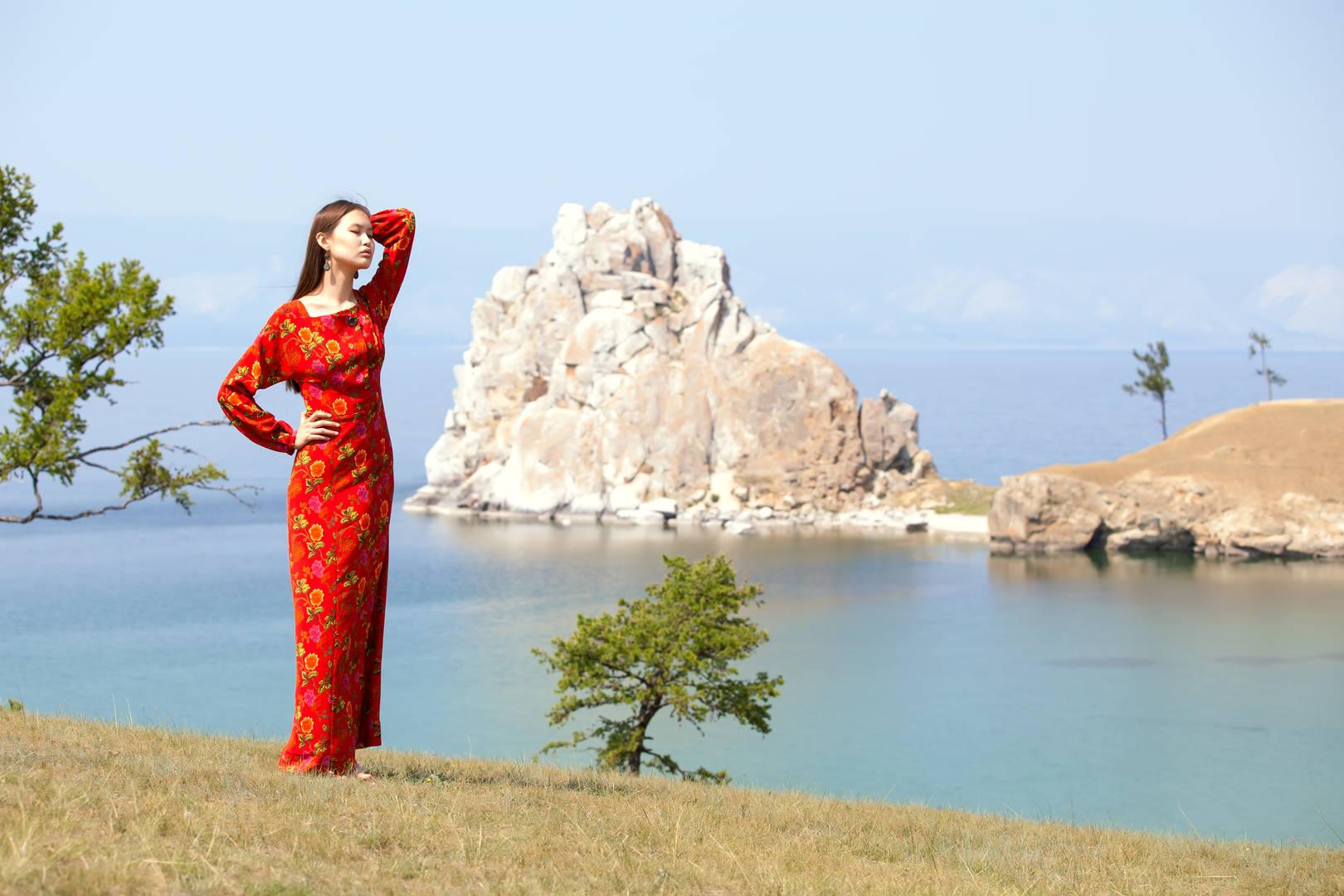 Yakhontovaja Zabava (Яхонтовая Забава)