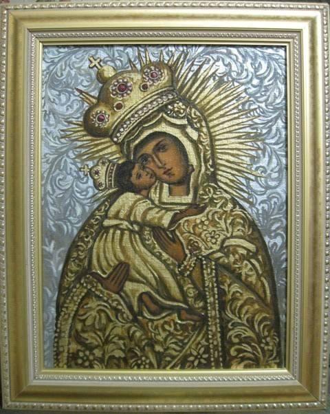 Гудогайская Б.М.(холст,масло)-художник Ядвига Сенько
