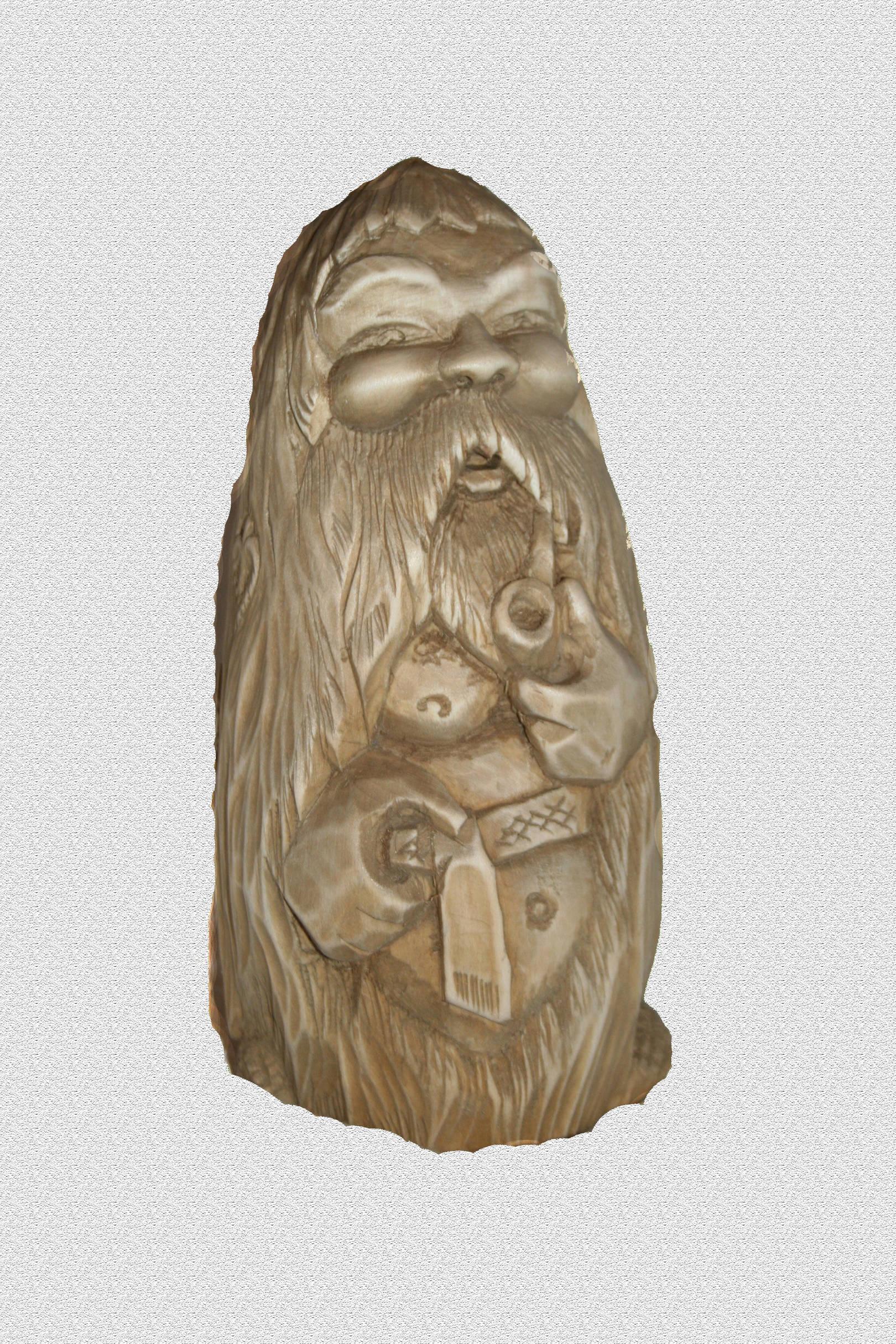 Скульптурки,маски
