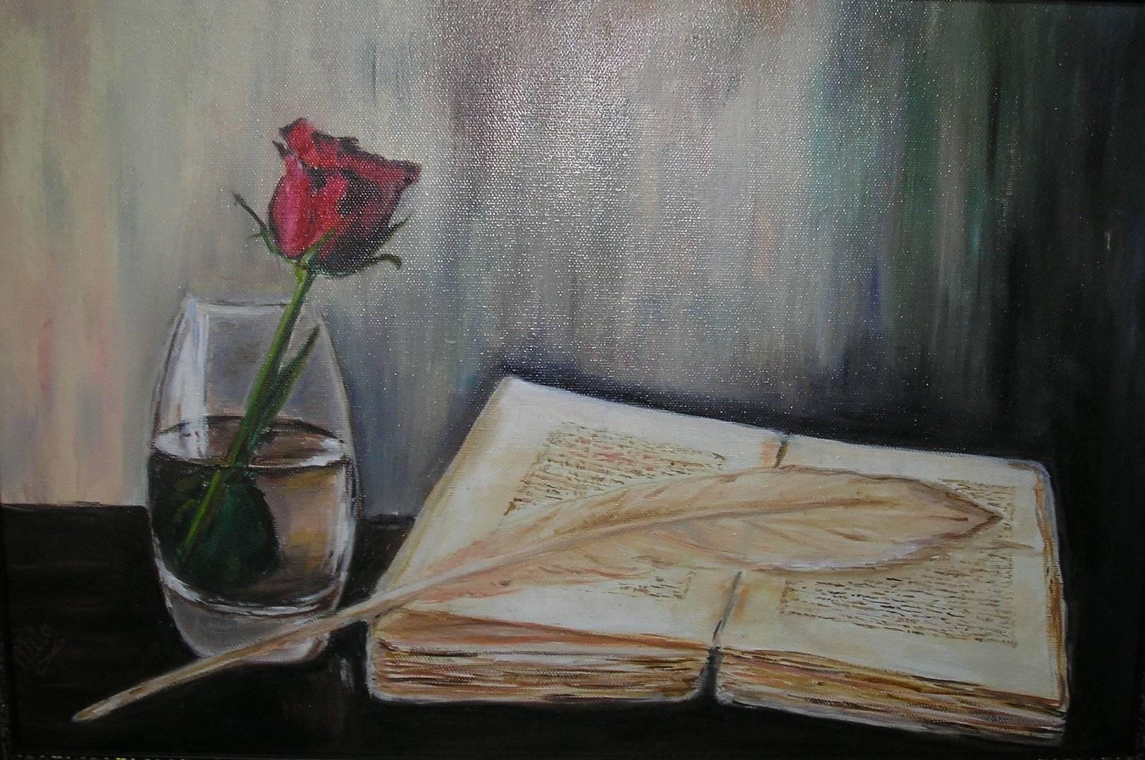 МудростьWisdomх/мoil on canvas40х60