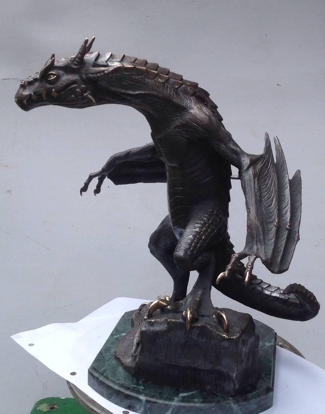 """Дракон """"Сумрак"""""""