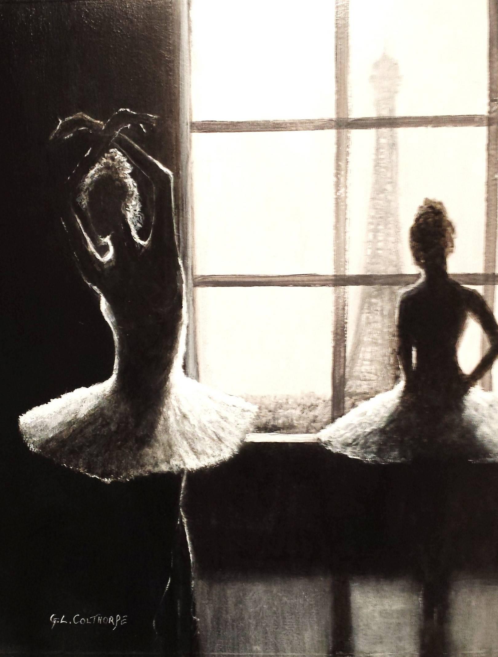 Contre Jour 2   le studio de danse - Paris