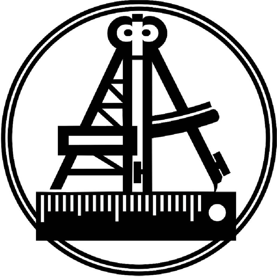 Логотип архитектурной компании