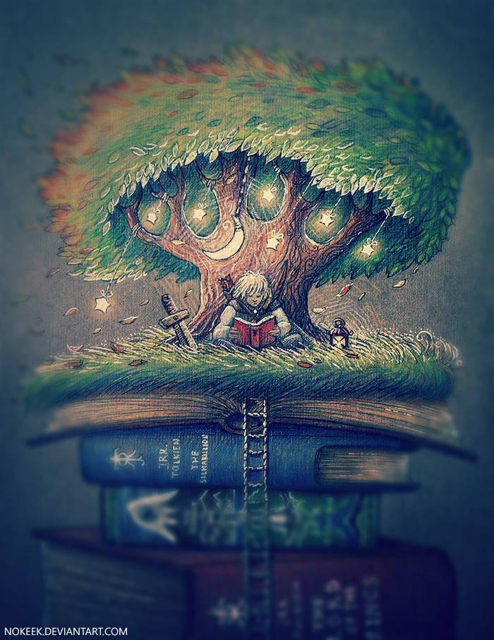 Книжный эльф