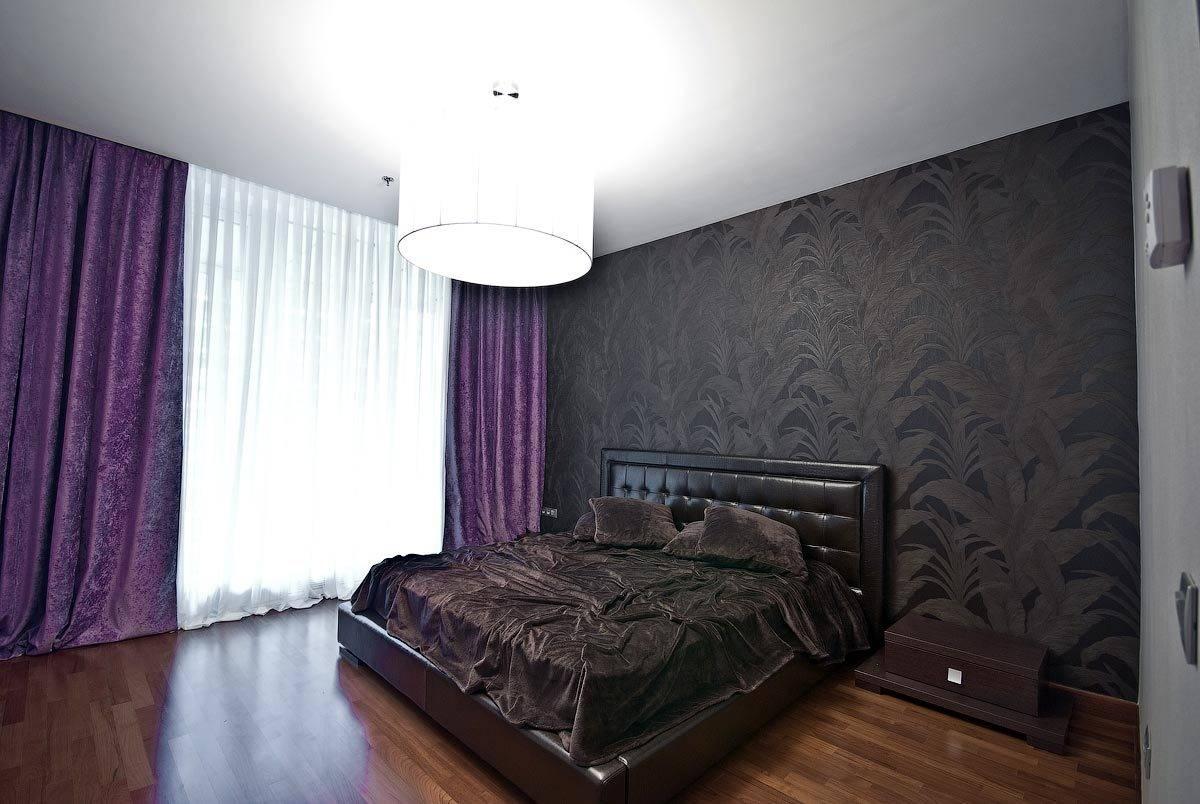 квартира в аппартаментах Мариот