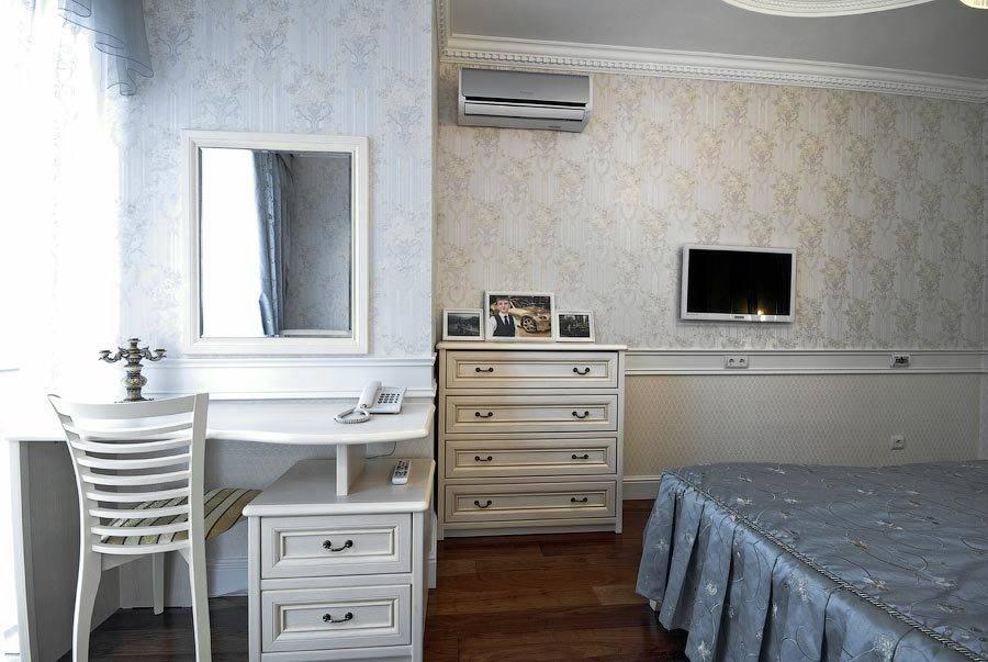 Квартира на Кутузовской Ривьере