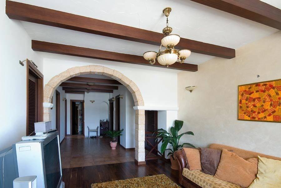 Квартира в средиземноморском стиле