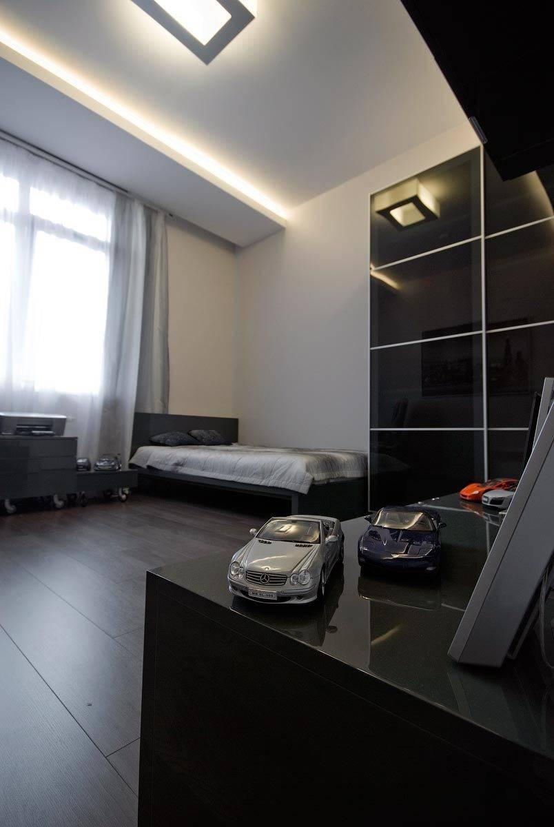 квартира в Павлово