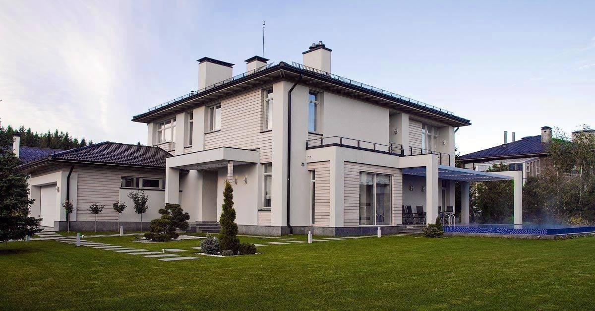 дом в резиденциях Бенилюкс