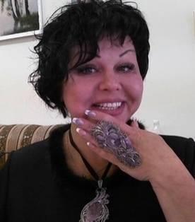 Счастливая обладательница кольца Ивенская Татьяна.