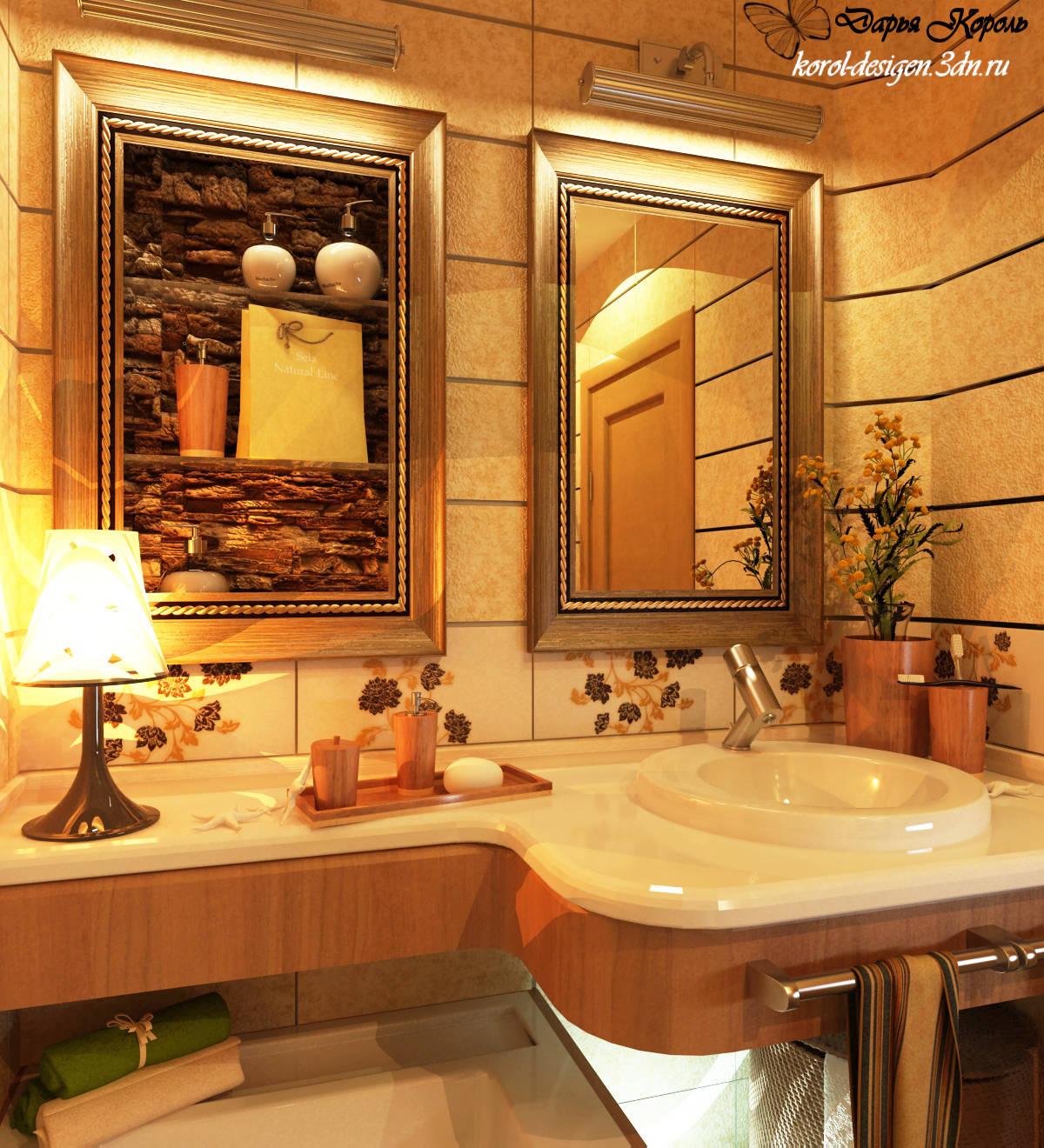 ванная эко