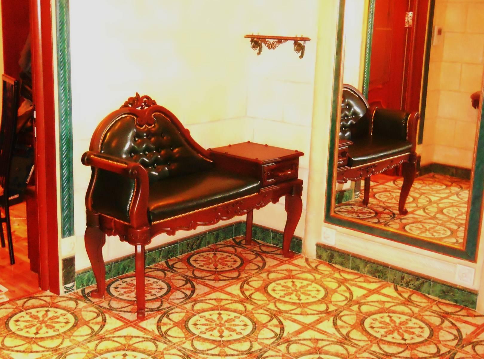 резная мебель