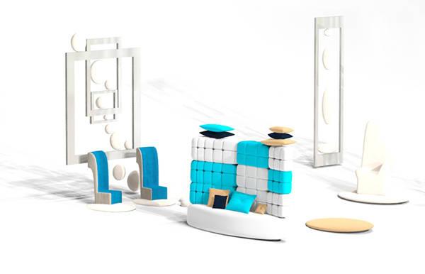 Design furniture / Дизайн мебели