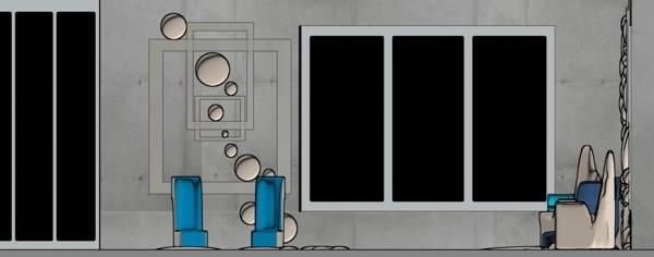 Оffice design / Дизайн офиса