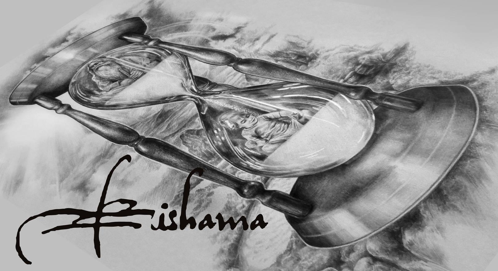 RISHAMA ART