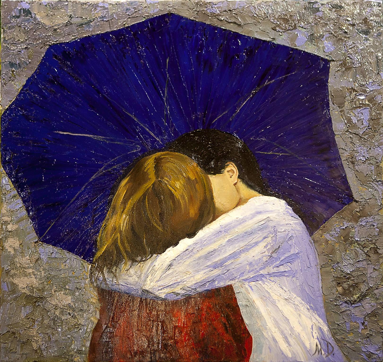 Под зонтом любви