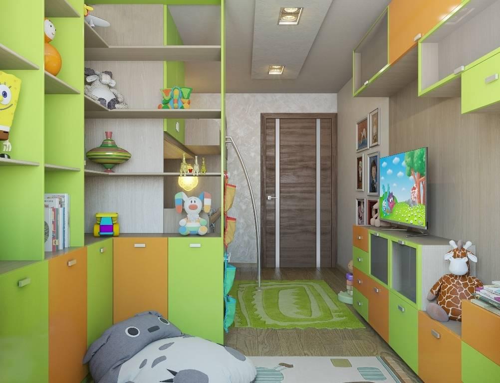 Трехкомнатная квартира в Подмосковье