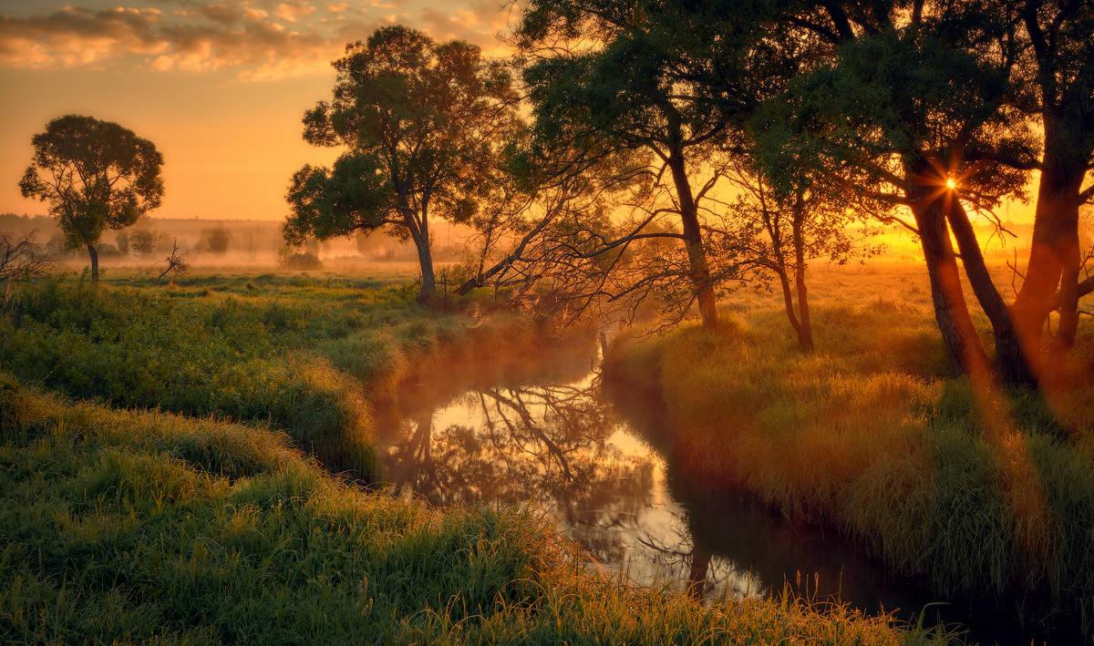 Landscapes of different places...