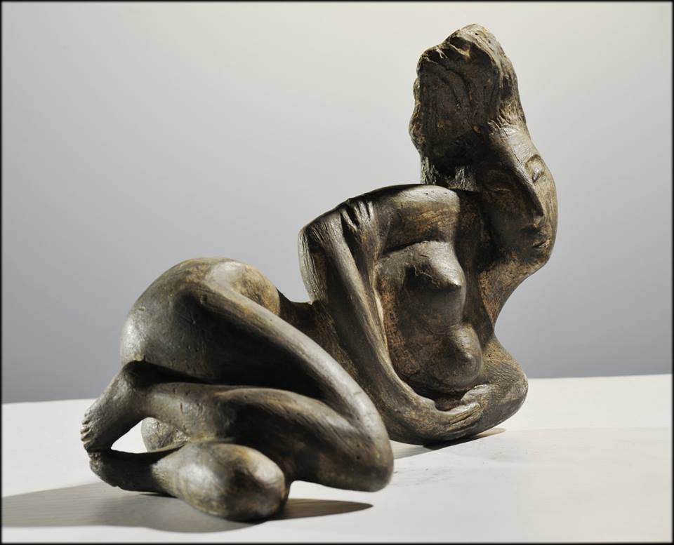 .Auster 2010 year.bronze 35x18x20sm    3500$