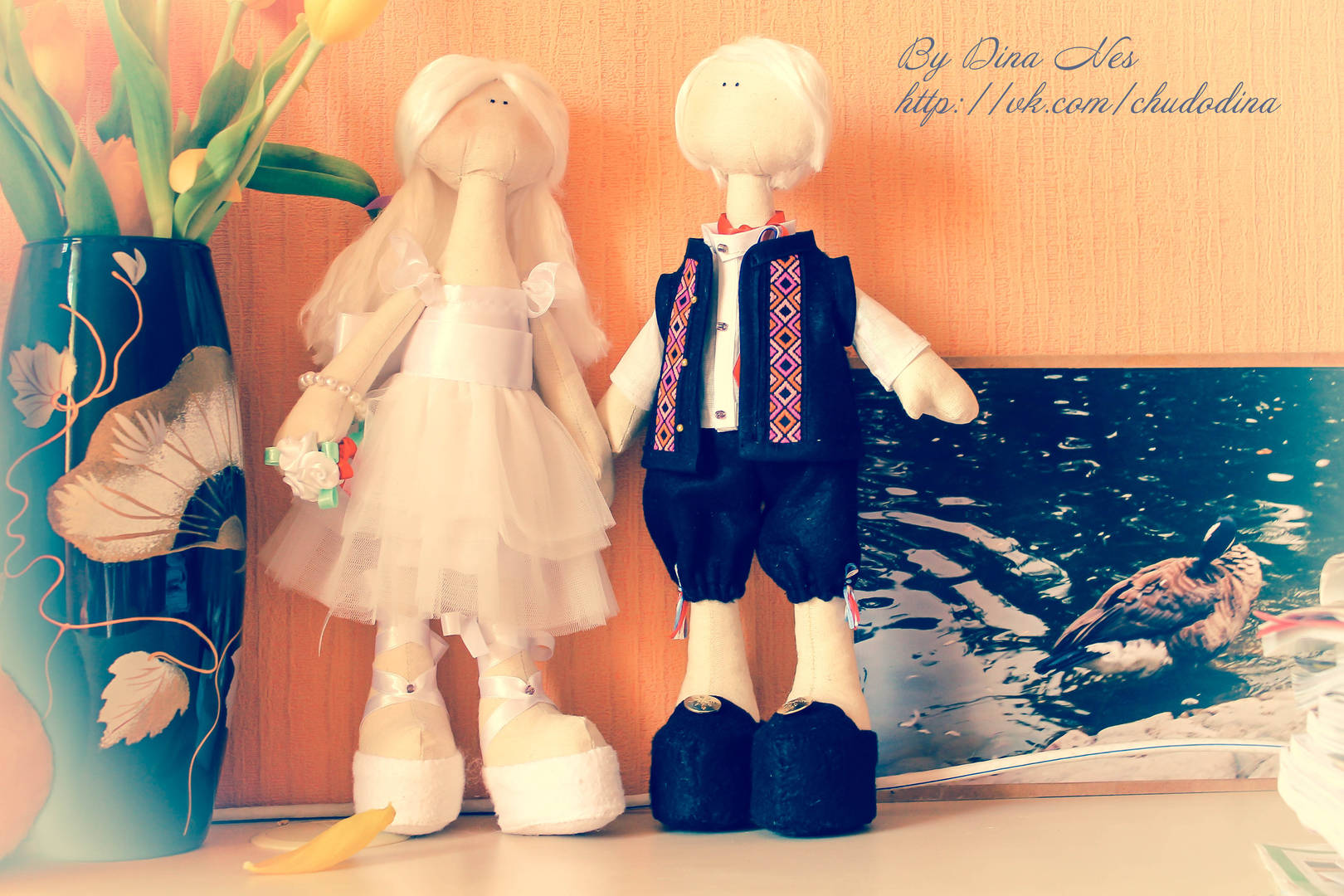Norway Wedding....