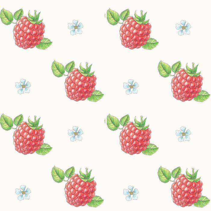 """принт Ripe raspberry (спелая малина). Для конкурса """"LIKE. PATTERN – ЛЕТНИЙ КОНКУРС ПАТТЕРНОВ"""""""