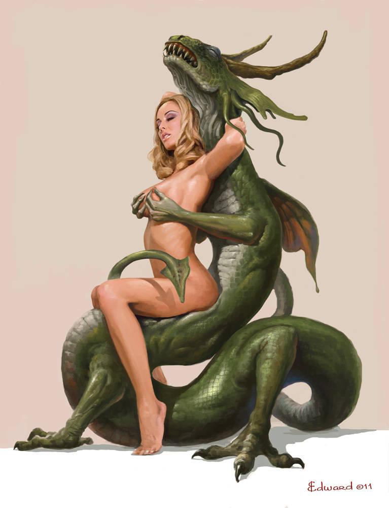 DragonLove