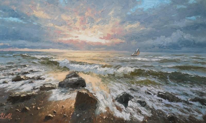 Энергия моря