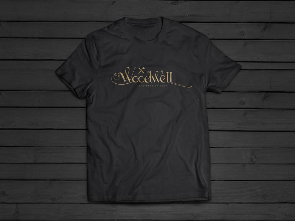 Identity Woodwell Co.