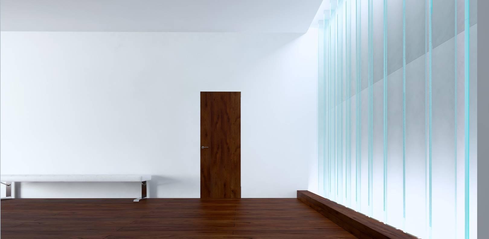 Вилла в Анапе в стиле минимализм