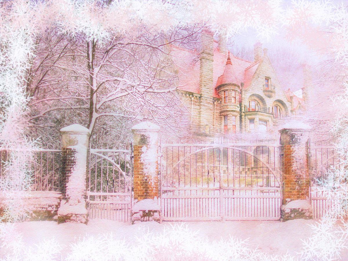 Winters fantasy