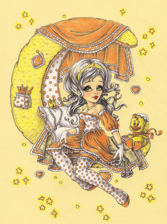 Princess (принцесса)