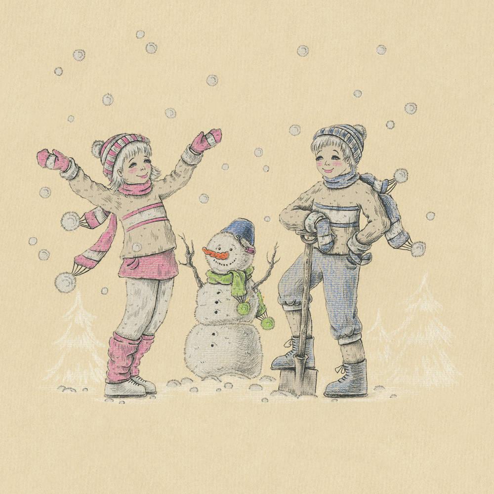 Iceman (снеговик)