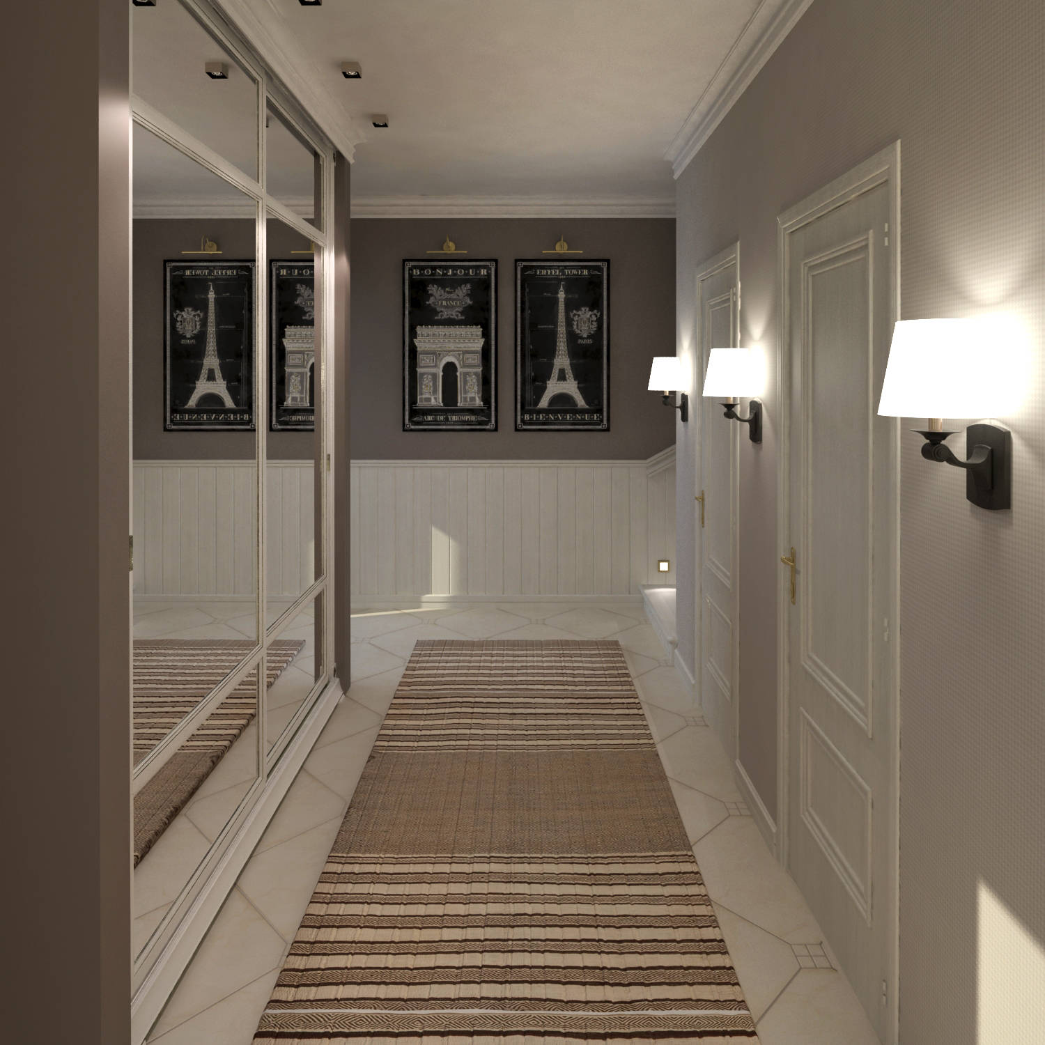 Townhouse №7