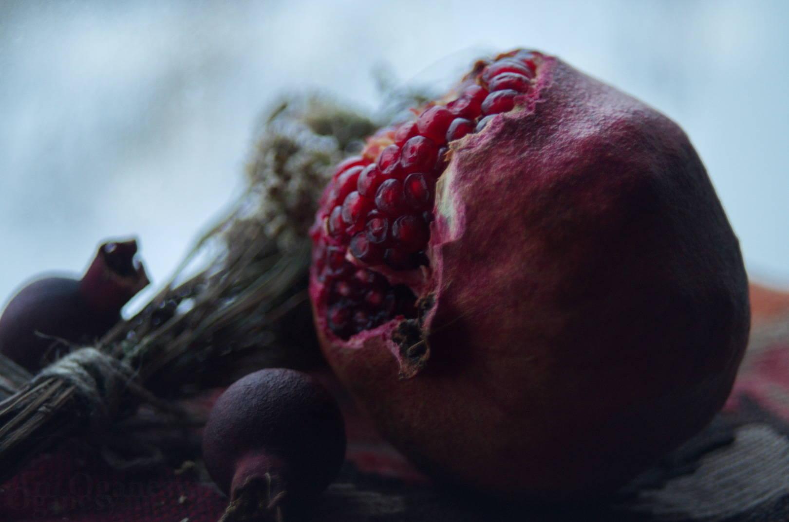 Нур (Pomegranate)