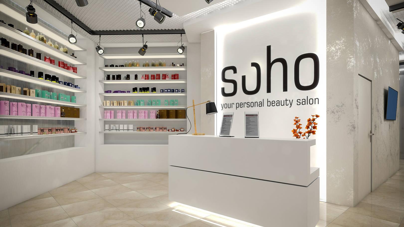салон красоты SOHO