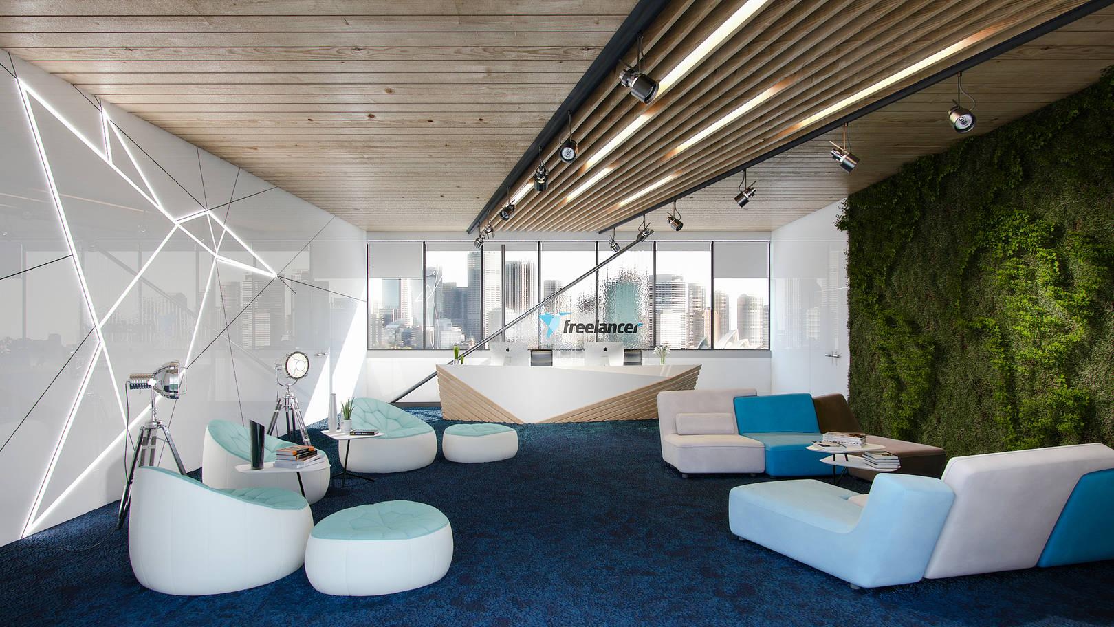 Офис в Сиднее