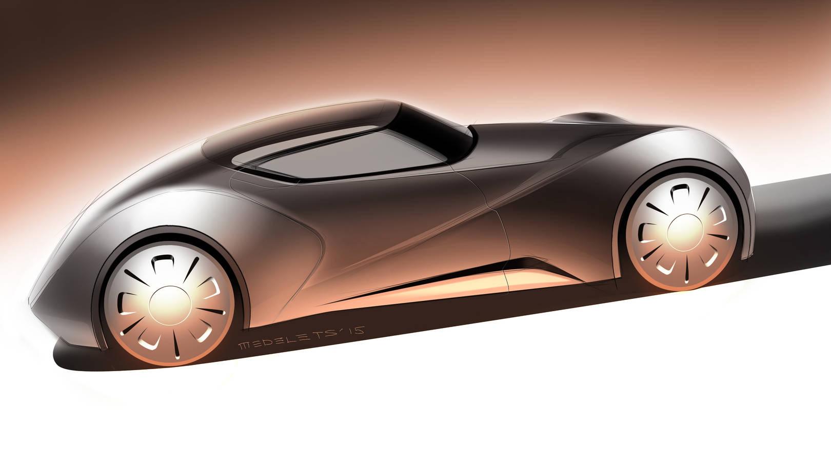 Bugatti Atlass