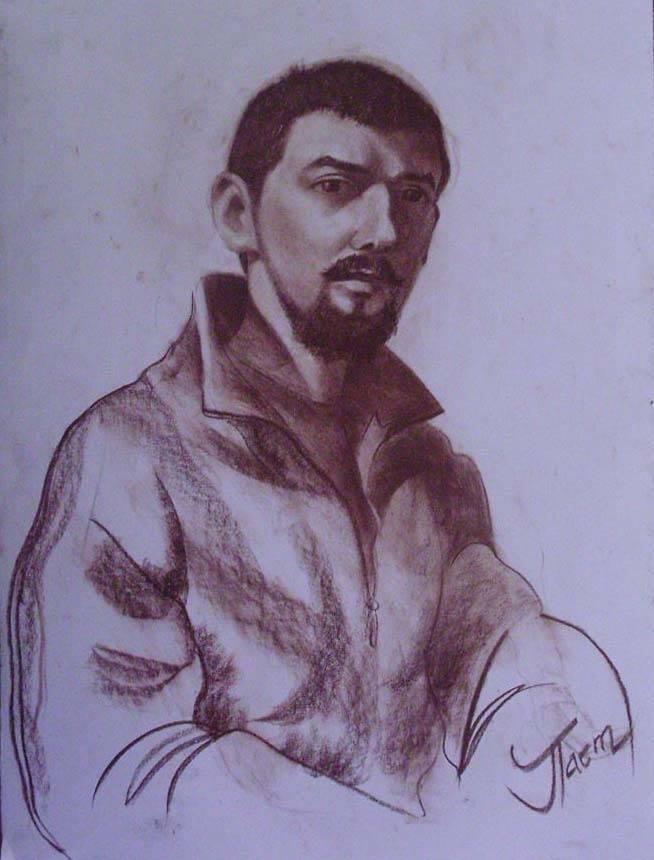 Алексей Пастухов