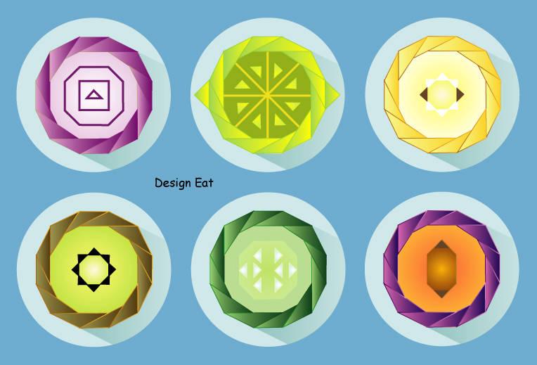 Fruit icons!