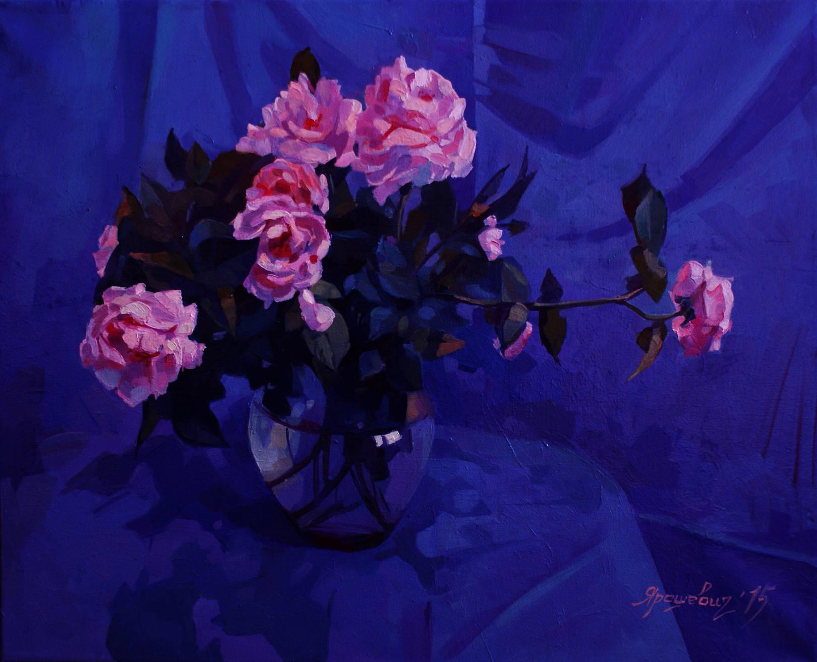 """""""Чайная роза"""""""