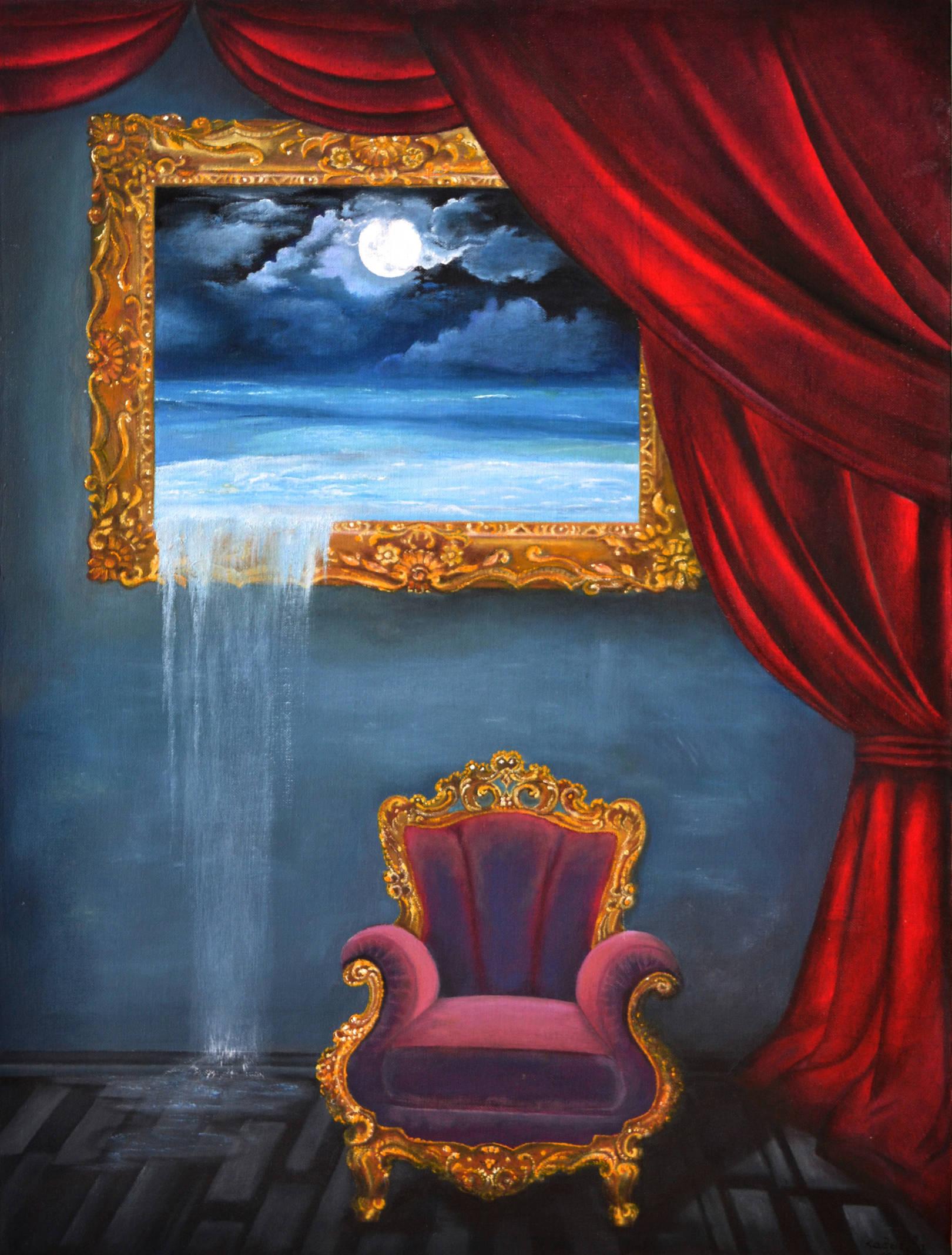 Фантазийная живопись