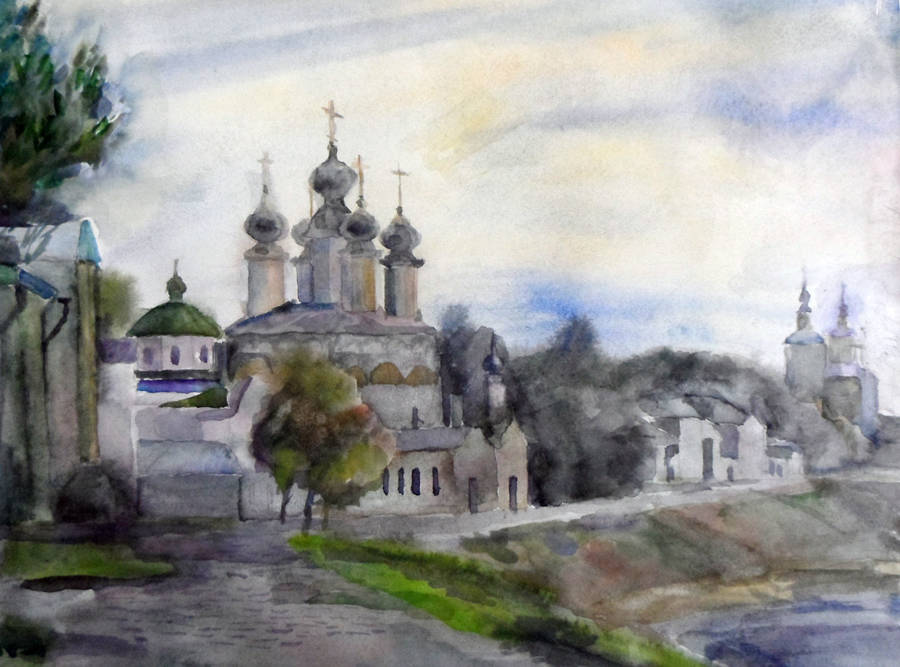 Студенцов Олег