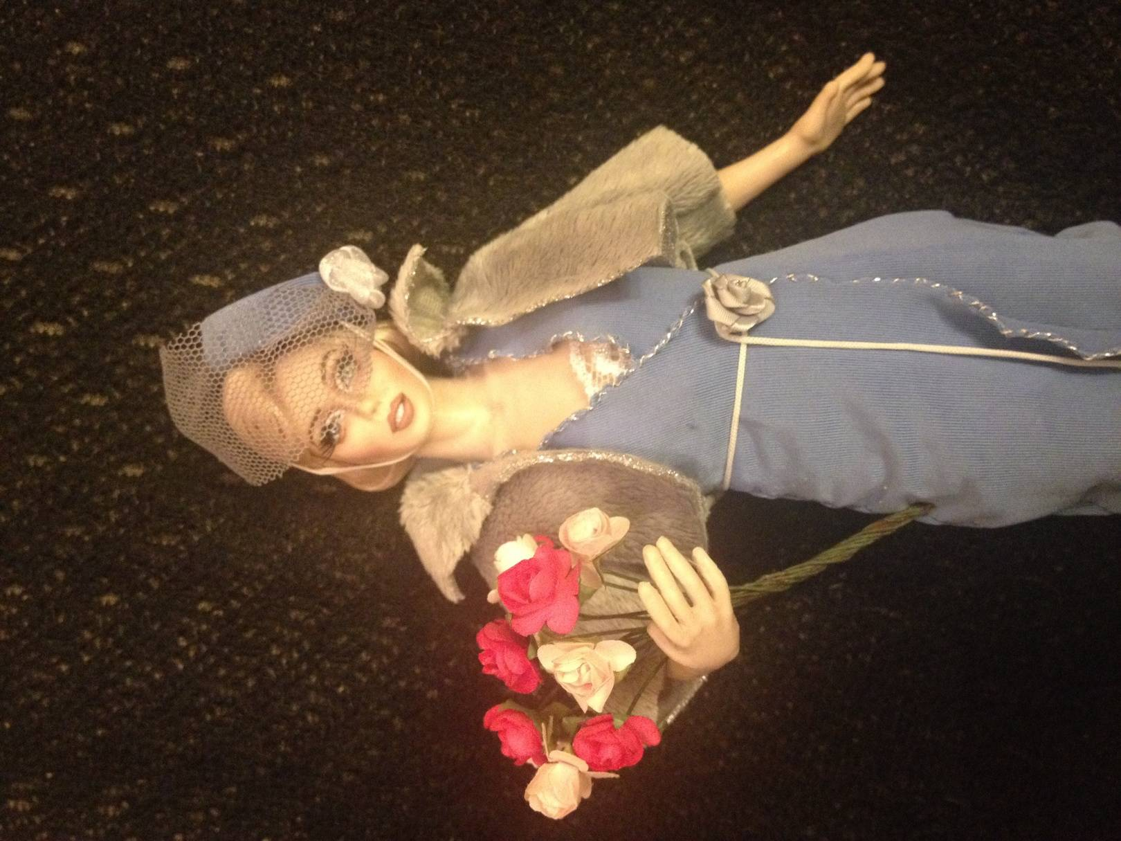 Art silicone dolls by Denis Pillshikov