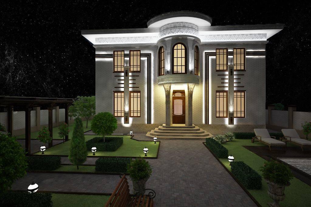 Дом г.Краснодар
