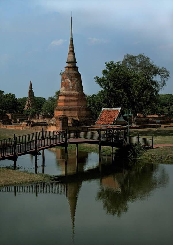 Тайланд моими глазами (Thailand by my eyes)