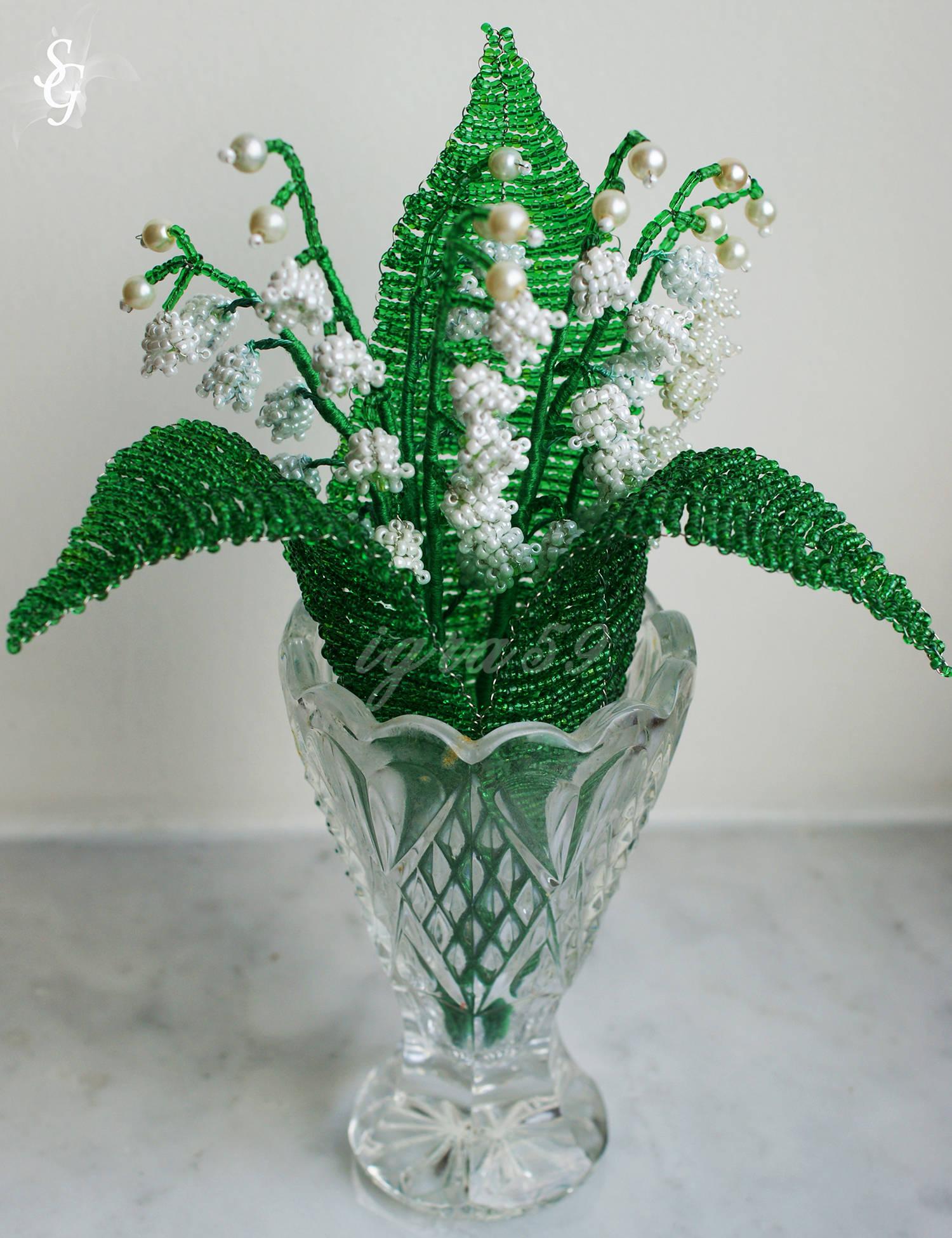 Бисерный декор (Bead decor)