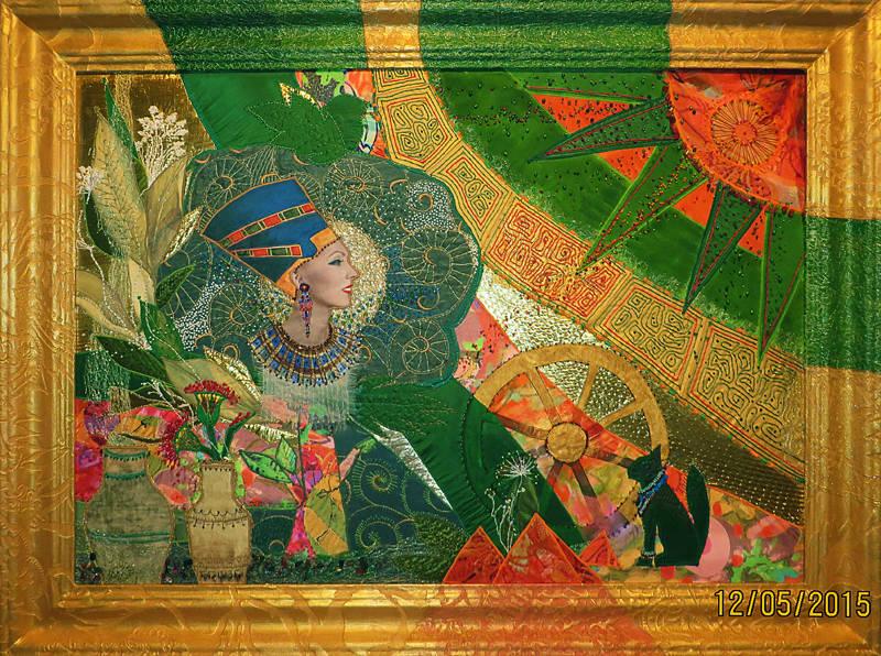 Нефертити - Nefertiti